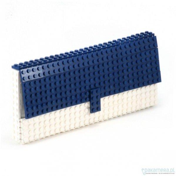 torebki Agabag z klocków Lego
