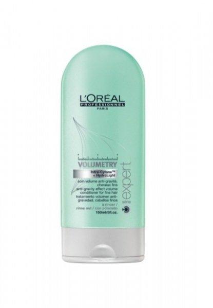 nowa linia L'Oréal Professionnel Volumetry - odżywka nadająca objętość 150ml/55PLN
