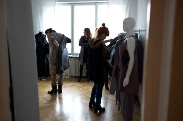 Otwarcie atelier marki Nenuko