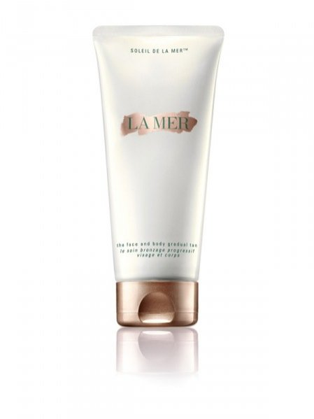 The Face and Body Gradual Tan 200ml/300PLN - nowość z linii The Soleil de la Mer