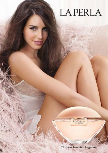 Perfumy La Perla In Rosa