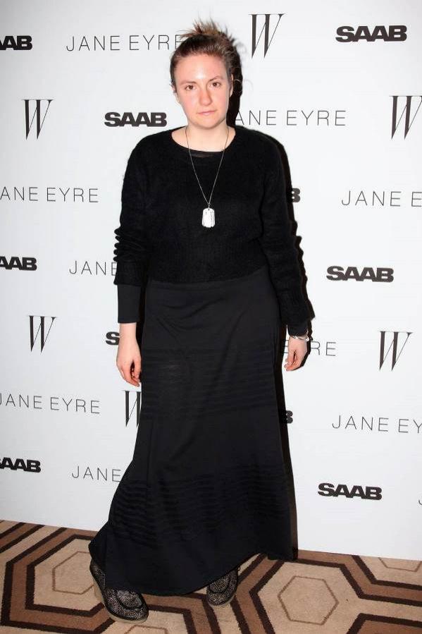Lena Dunham, 2011