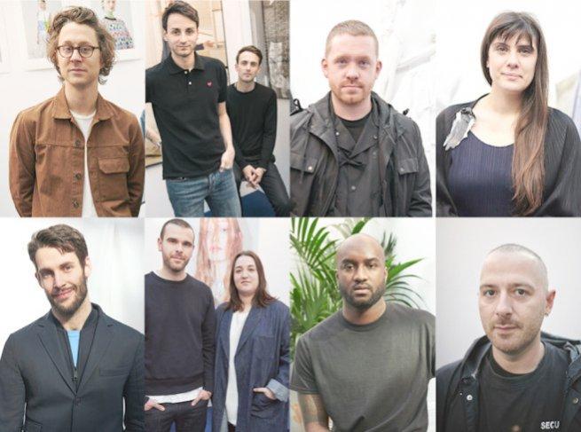 8 finalistów LVMH Young Fashion Designer Prize 2015
