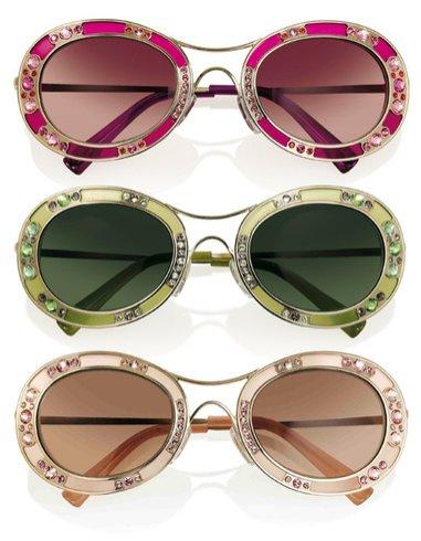 Limitowana kolekcja okularów Valentino