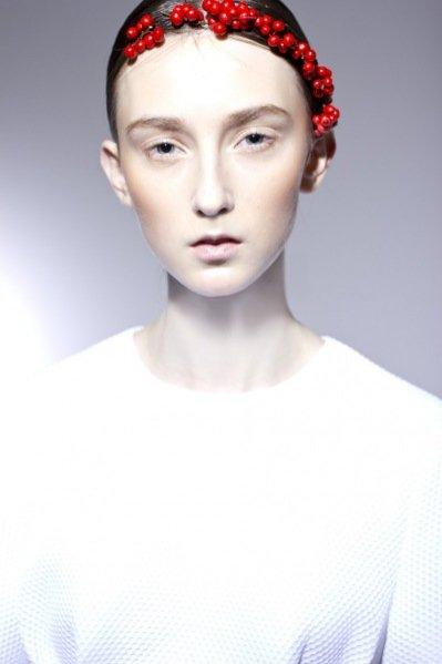 1. Lidia Kalita - mini kolekcja wiosna lato 2014