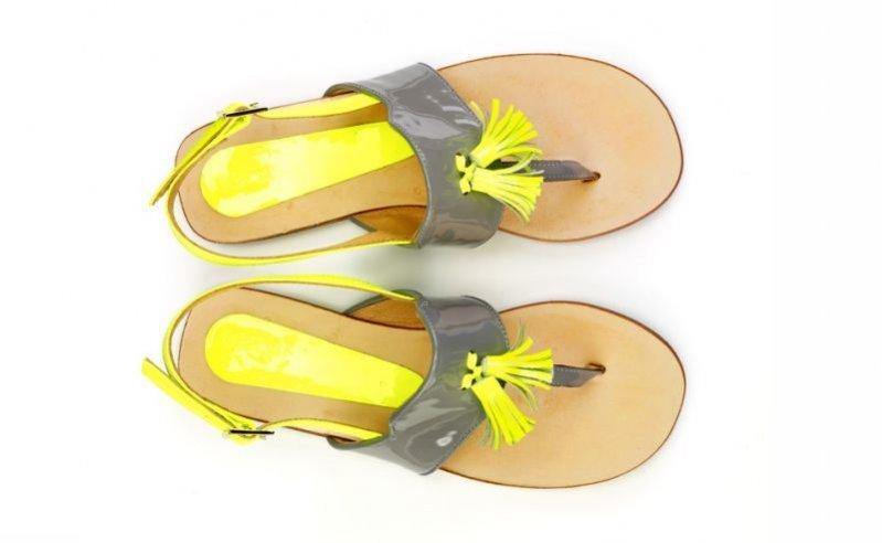 nowa kolekcji butów LOFT 37 na lato 2013