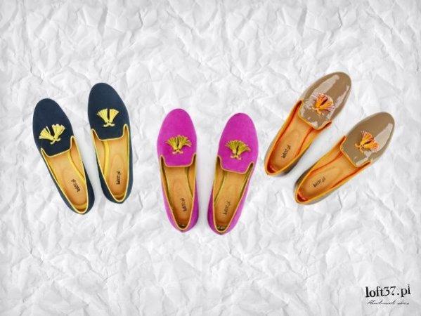 Kolekcje Tutti Frutti marki Loft 37 na sezon wiosna lato 2012