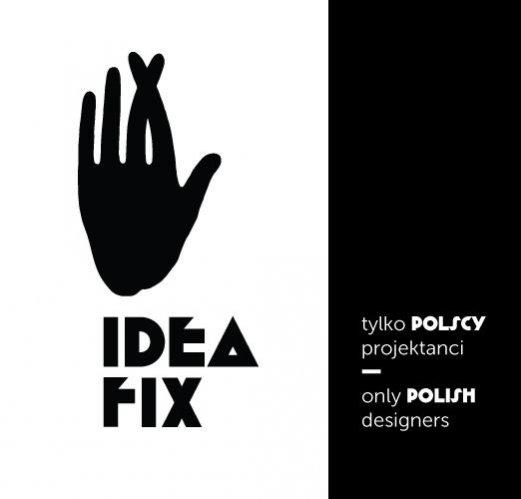 Logo marki IDEA FIX