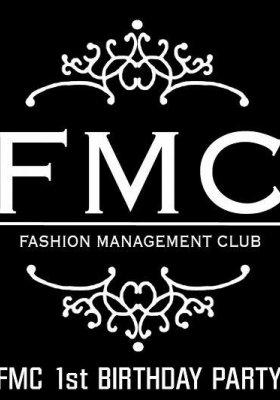 PIERWSZE URODZINY FASHION MANAGEMENT CLUB