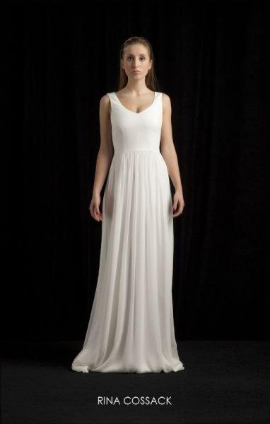 Rina Cossack - kolekcja sukien ślubnych