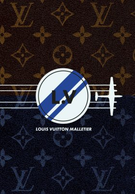 LOUIS VUITTON MEN - LIVE STREAMING WIOSNA LATO 2018