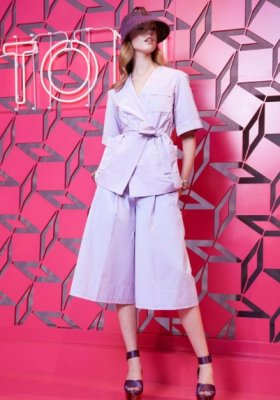 LOUIS VUITTON RESORT 2013 – SŁODYCZ Z NUTKĄ GLAMOUR
