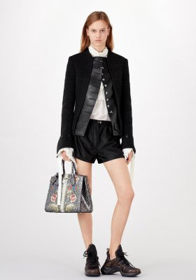 LOUIS VUITTON PRE-FALL 2018