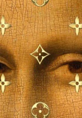 LOUIS VUITTON X WIELCY ARTYŚCI: WSPÓŁPRACA Z JEFFEM KOONSEM