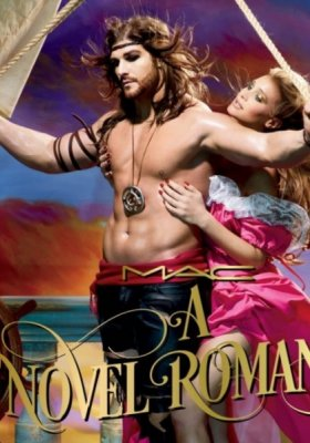 """A NOVEL ROMANCE"" – ROMANTYCZNA KOLEKCJA MAC COSMETICS"