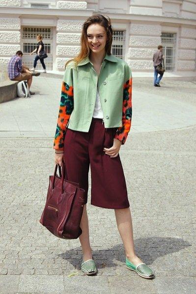 Maddie Kulicka - moda uliczna i must have wiosna/lato 2015 według modelki Model Plus (1)