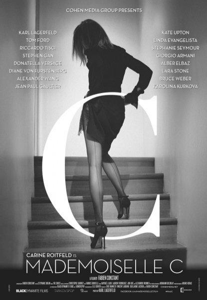 Mademoiselle C - Warsaw Fashion Film Festival