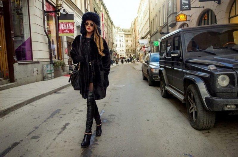 1. Zoom na styl - Julia Kuczyńska (Maffashion)