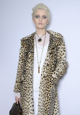 ZOOM NA STYL - ABBEY LEE KERSHAW