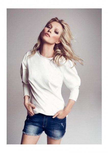 Kate Moss w kampanii MAggo na sezon jesień zima 2012/13