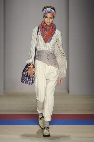 Marc by Marc Jacobs wiosna lato 2013