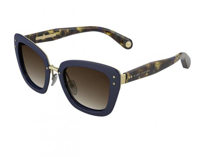 Marc Jacobs- kolekcja okularów na sezon jesień zima 2013/2014, model: okulary przeciwsłoneczne, MJ 505/S