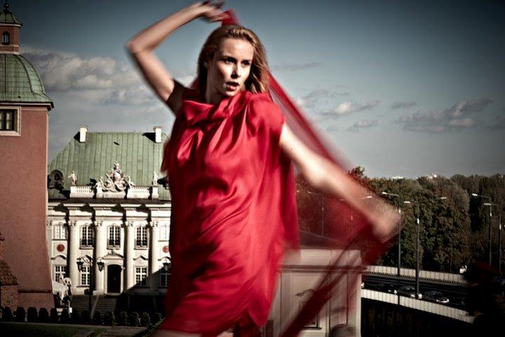 """Zdjęcia Marka Mułenko - zwycięzcy konkursu """"Uchwyć Six Motions"""""""