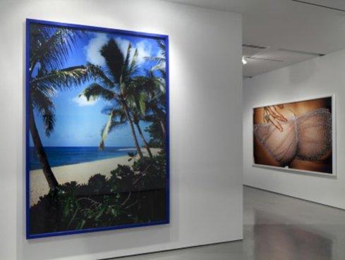 Wystawa prac Mario Testino w galerii Prism w Los Angeles