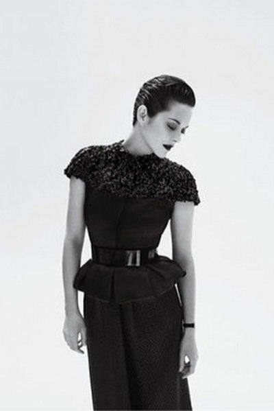 Marion Cotillard w sesji dla WSJ Magazine