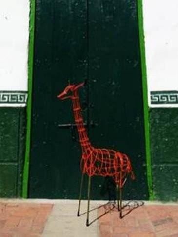 1. MARNI -  MODUŁOWA INSTALACJA ANIMAL HOUSE