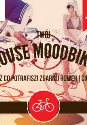 MOODBIKE HOUSE – ROWEROWY KONKURS NA FACEBOOK'U