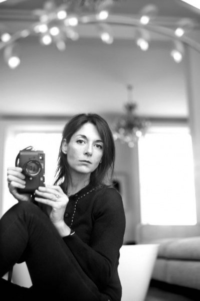 Fotografka Mary McCartney