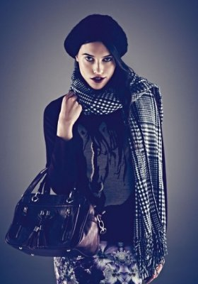 LOOKBOOK MARKS & SPENCER NA SEZON JESIEŃ ZIMA 2012/2013