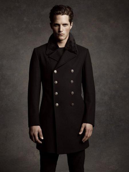 Marks&Spencer - kolekcja męska jesień zima 2011