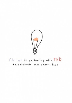NOWY PROJEKT CLINIQUE + TED