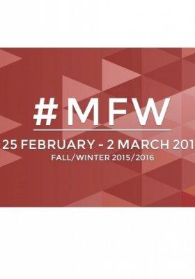 MILAN FASHION WEEK JESIEŃ ZIMA 2015/2016 – POZNAJCIE MODNY ROZKŁAD JAZDY