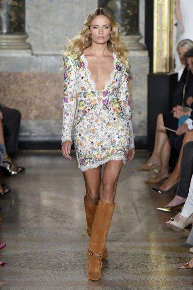 1. Emilio Pucci - kolekcja wiosna lato 2015