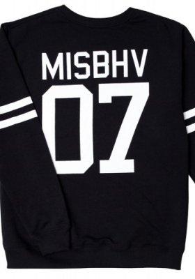 MISBEHAVE MISBHV W BROWNS FOCUS W LONDYNIE!