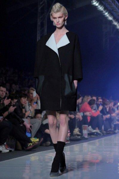 Fashion Week kwiecień 2013 - pokaz kolekcji MMC Studio