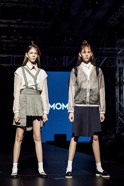 1. MoMi-Ko - kolekcja jesień zima 2014