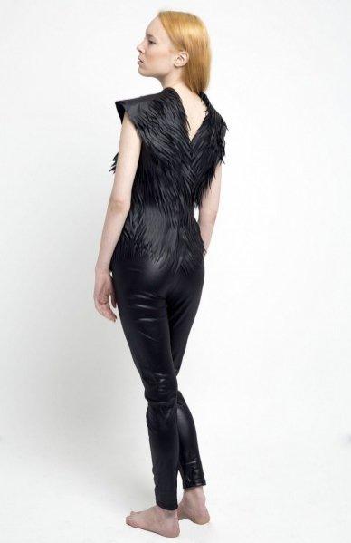 1. Kolekcja MOSCO Fashion dostępna w BoutiqueLaMode.com