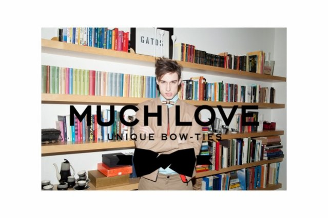 Much Love kolekcja wiosna lato 2013
