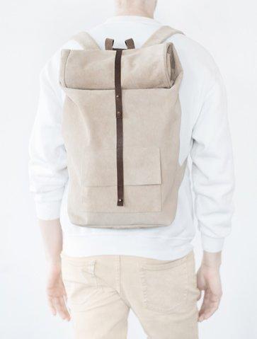 Skórzane plecaki i etui MUM & CO - poznajcie nową polską markę
