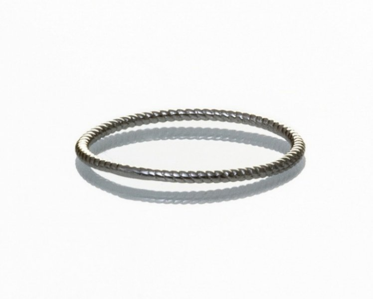 1. Selfie jewellery, Selfie mini ring, cena: 79 zł