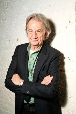 Projektant i milioner - Paul Smith.