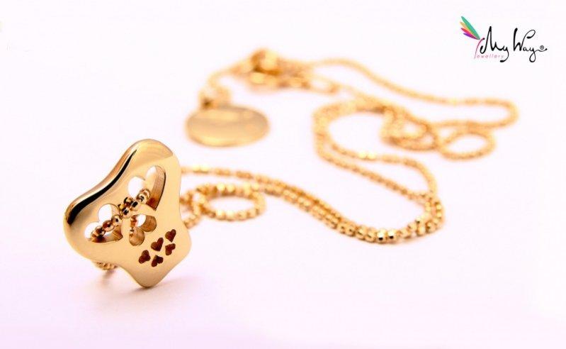 My Way Jewellery - oryginalna biżuteria na różne okazje