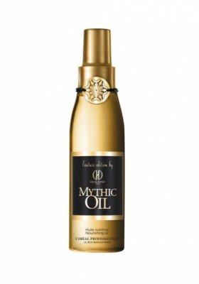 MYTHIC OIL – NOWY OLEJEK DO WŁOSÓW L'OREAL