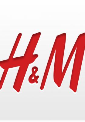 H&M W GRONIE NAJBARDZIEJ ETYCZNYCH MAREK