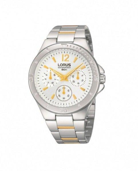 Nagroda w konkursie - jeden z trzech zegarków marki Lorus