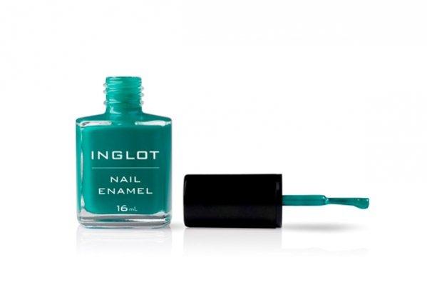 Kolekcja lakierów do paznokci marki Inglot na sezon wiosna lato 2012